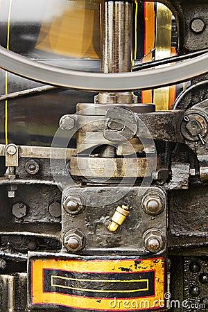 Steam Parts