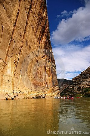 Free Steamboat Rock Royalty Free Stock Photo - 6601405
