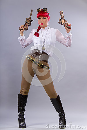 Free Steampunk Stock Images - 26545444