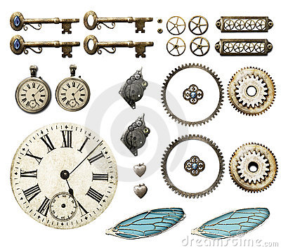 Clip Art Steampunk Clipart steampunk stock illustrations 4308 vectors clipart dreamstime