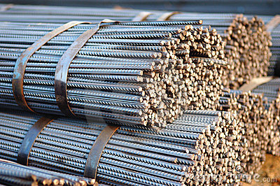 Steel Stock Photos - Image: 6395823