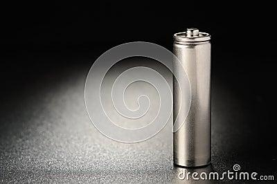 Steel battery