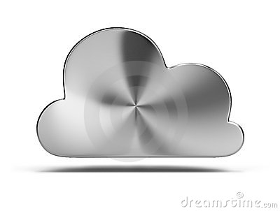 Steel cloud