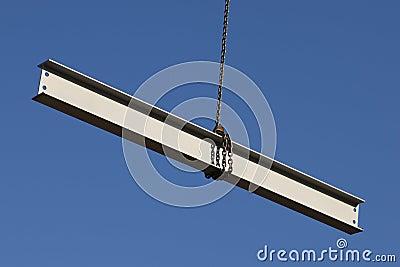 Steel Girder Metal Construction Beam