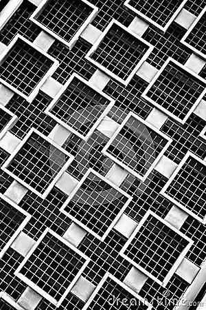 Steel Grid