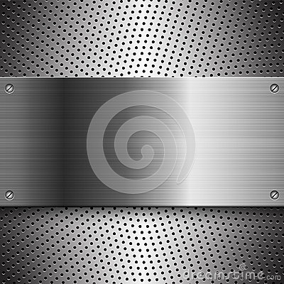 Free Steel Metal Abstract Background Stock Images - 35156124