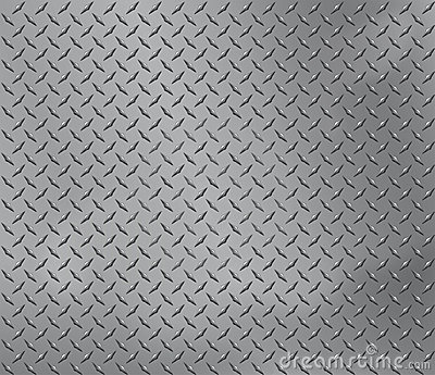 Steel Plate Texture Vector background of a...