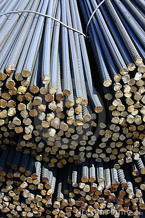 Free Steel Rods Stock Photography - 17825362