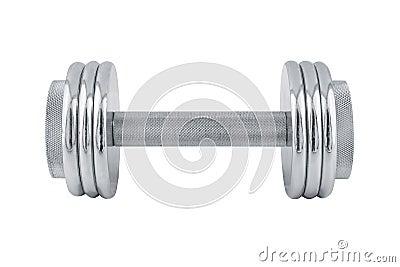 Steel sport equipment