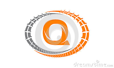 Steel Supply Initial Q Vector Illustration
