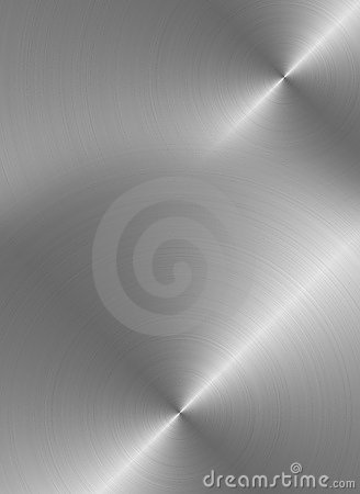 Steel surface
