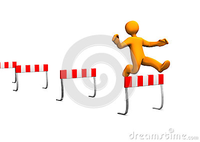 Steeplechase 2
