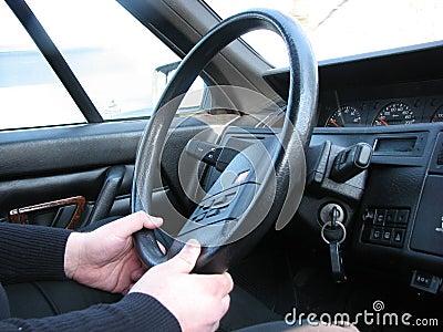 Steering-wheel 3