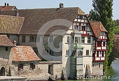 Stein am Rhein, Switzeland