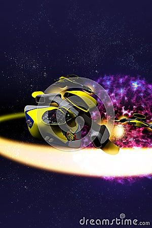 Stellar Drift