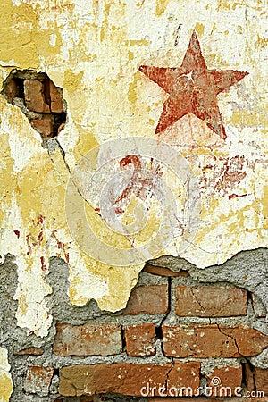 Free Stencil Graffiti Stock Photo - 579520