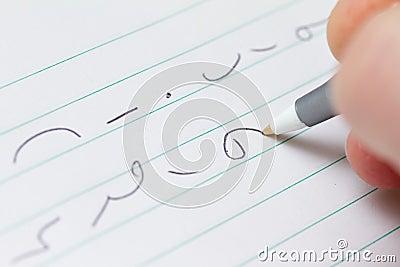 Stenografi