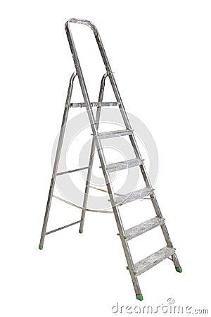Step-ladder
