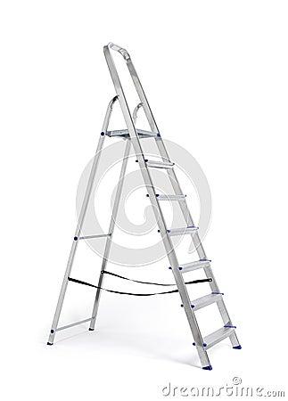Free Step Ladder Stock Image - 16547791