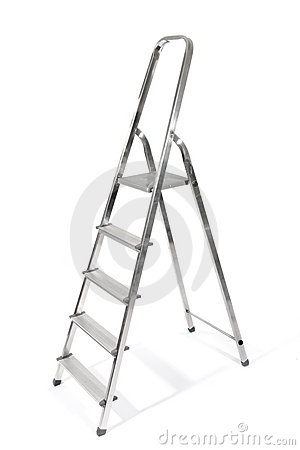 Step - ladder