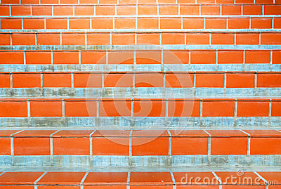 Step line surface