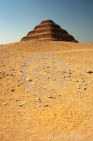 Step Pyramid 3