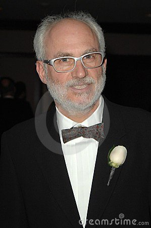 Stephen Reizes at the 23rd Annual American Society of Cinematographers Outstanding Achievement Awards. Century Plaza Hotel, Centur Editorial Image