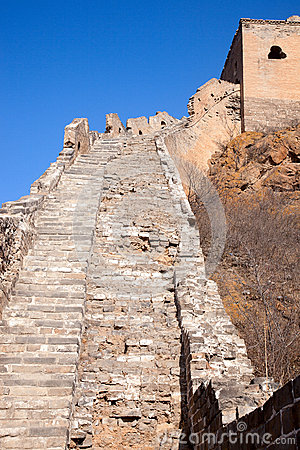 Steps,greatwall