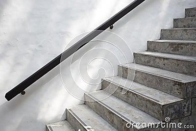 Steps stair