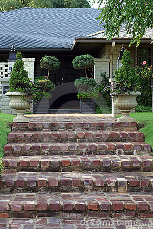 Steps To Home