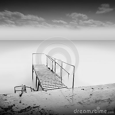 Free Steps To Nowhere Royalty Free Stock Photography - 51400497