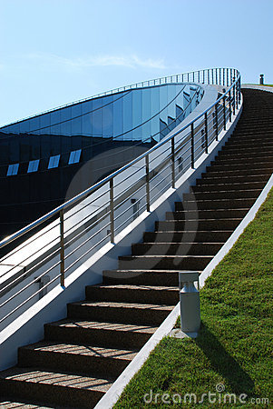 Free Steps Upward To The Heaven Royalty Free Stock Images - 6753089