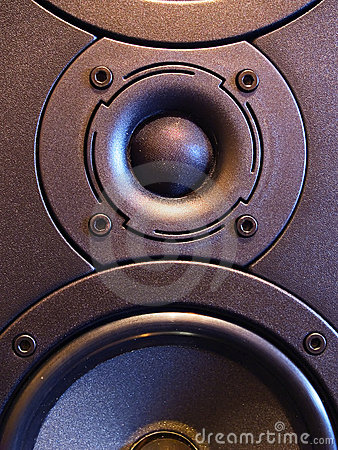 Stereoanlage [12]