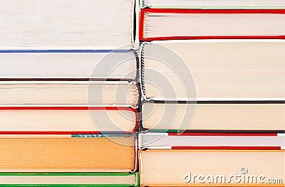Sterta książki