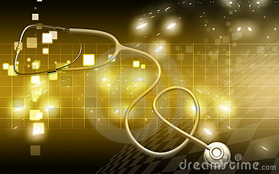 Stethoscope Royalty Free Stock Images - Image: 13390279