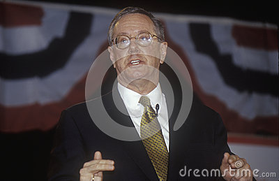 Steve Forbes Editorial Image