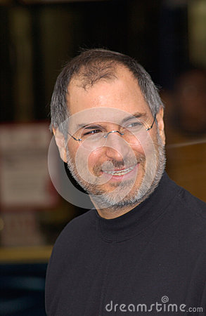 Free Steve Jobs Stock Images - 34828854