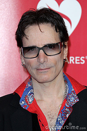 Steve Vai Editorial Image
