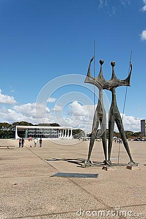 STF in Brasilia