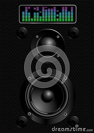 Stichhaltige Lautsprecher