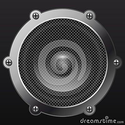 Stichhaltiger Lautsprecher