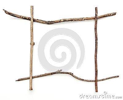 Stick Frame