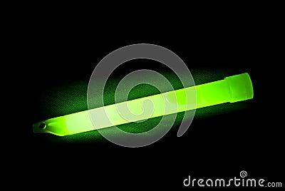 Stick glow