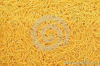 Stick pasta