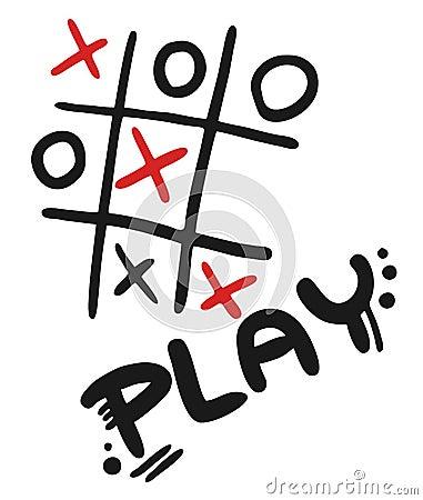 Stick play