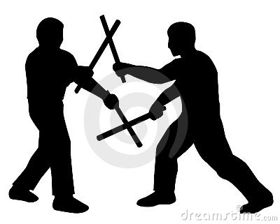 Stickfighters