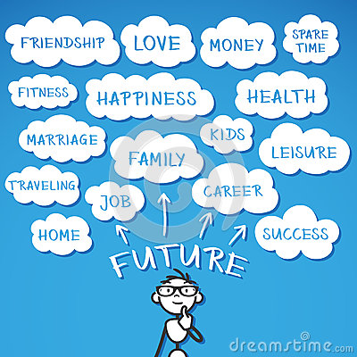 hopes and dreams of my future Yes, my dreams for the future have changed drastically as i have grown older, and, standing at the brink of adulthood as i now do, i look forward to a very different.