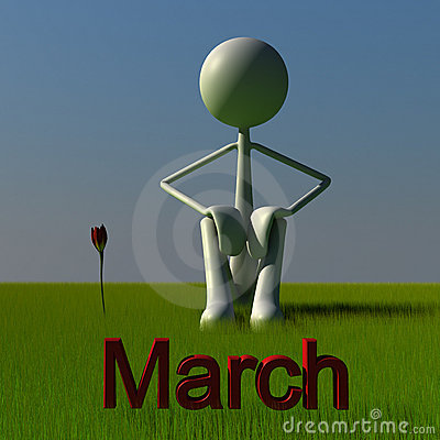 Stickman March