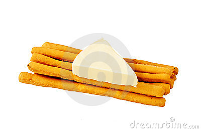 Sticks And Cheese