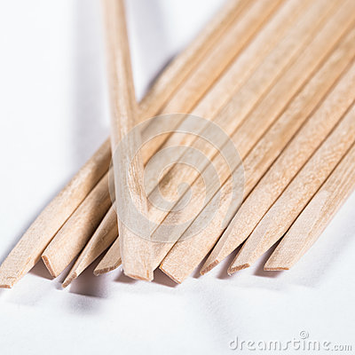 Free Sticks For Nail Care Royalty Free Stock Photography - 86661977